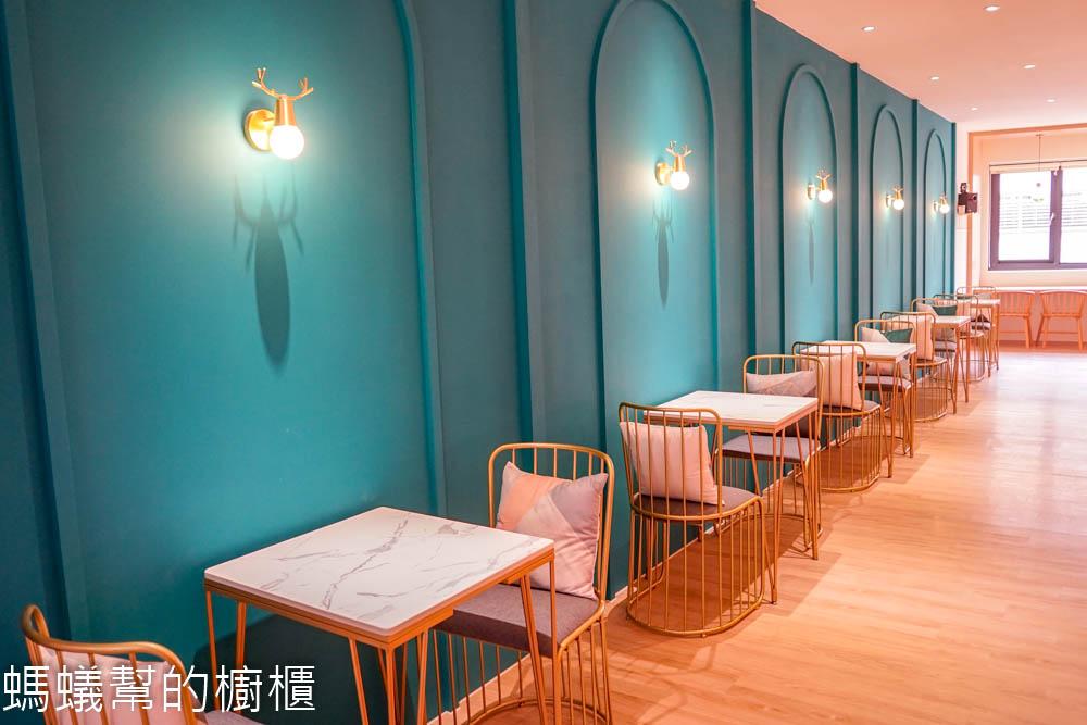 諾伊nooi cafe & brunch員林店