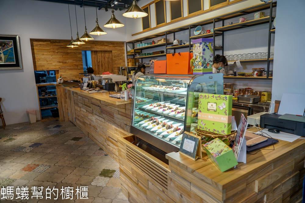 花言覓語cafe'
