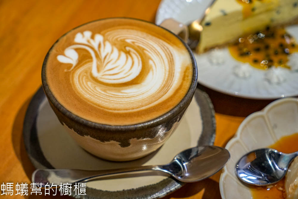 與咖啡And. Coffee