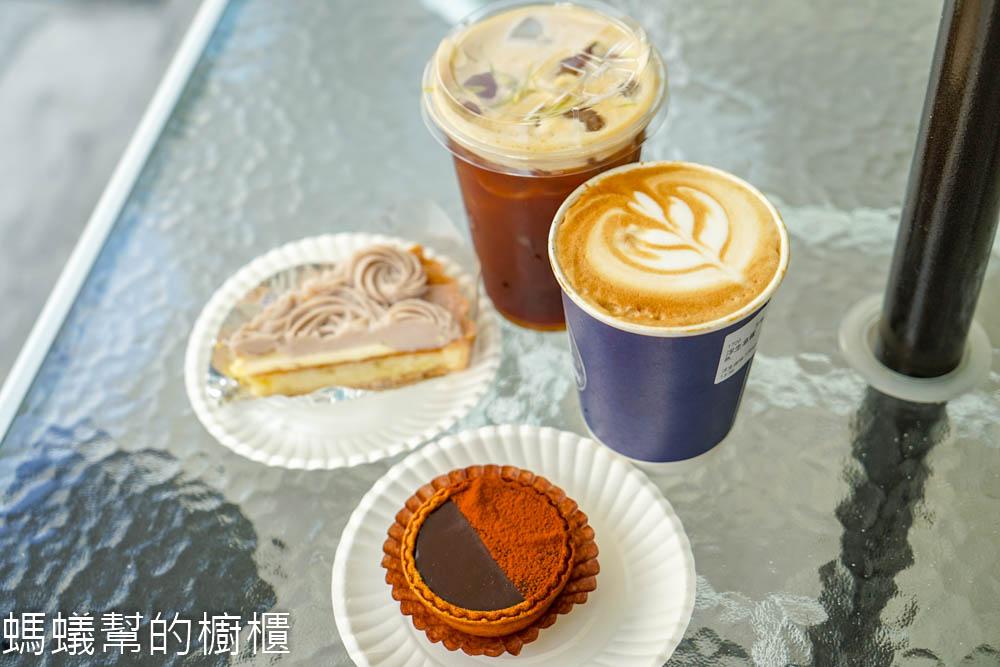 彰化市浮生咖啡