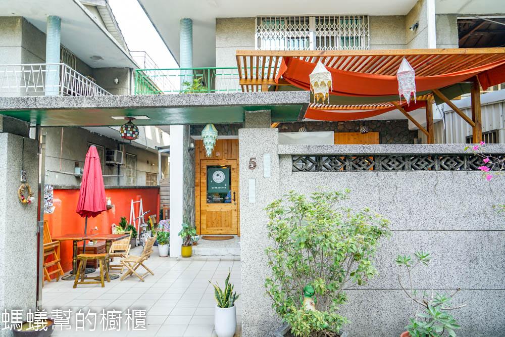 台中西區Chai Pù 茶部