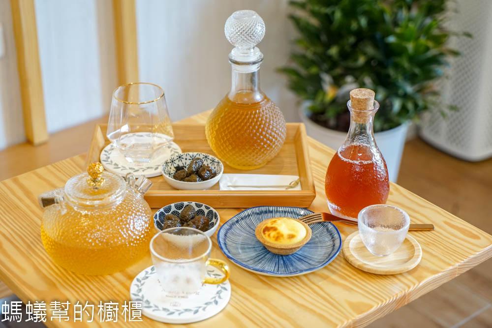 香香茶業XiangXiang員林旗艦店