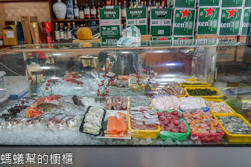 大祥燒鵝海鮮餐廳