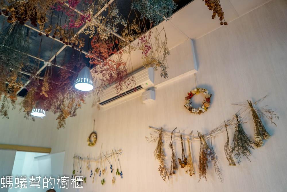 台中北區花甜囍室