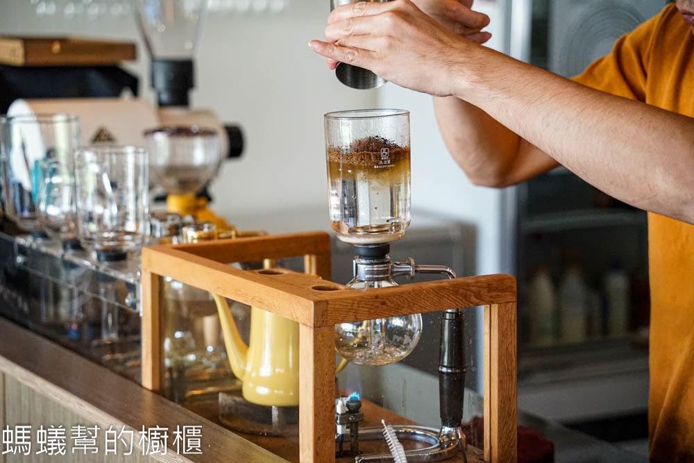 煮煮陶鍋咖啡