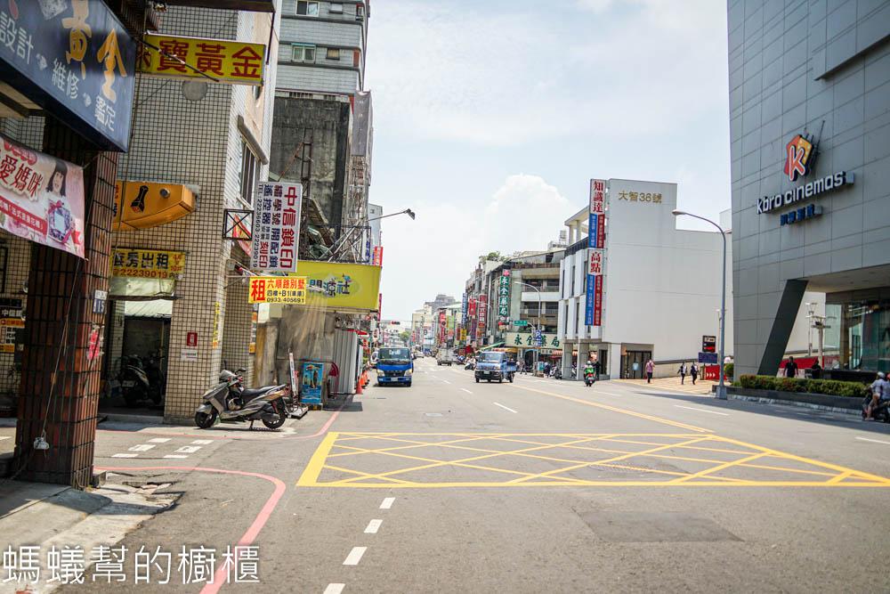 台中東區阿飛Brunch