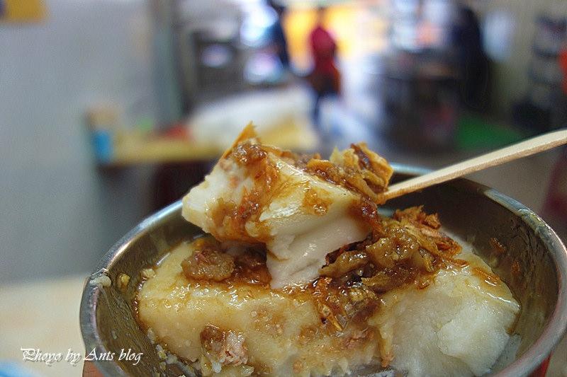 【彰化北斗小吃】阿顯碗粿;神級美味古早味碗粿!到北斗就是必吃這家碗粿!
